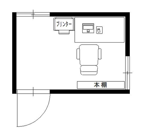 書斎01 20130501-1