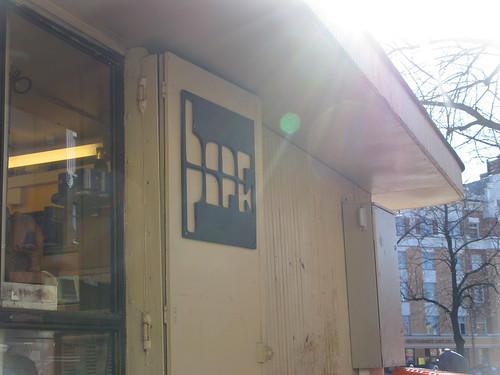 Bear Park Cafe