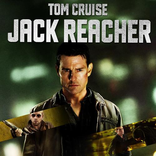 Jack Reacher - VideoStore del 6 de mayo de 2013