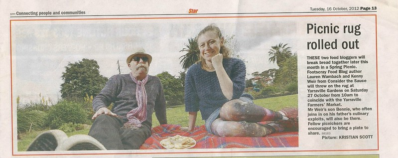 Picnic article