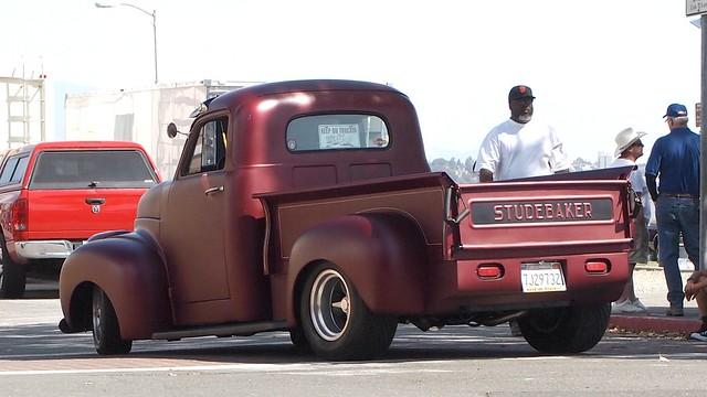 1957 Studebaker Dump Truck Car For Sale
