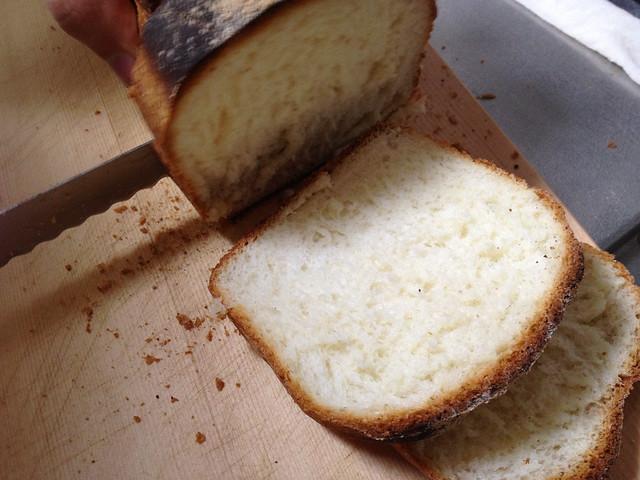 rice flour bread machine