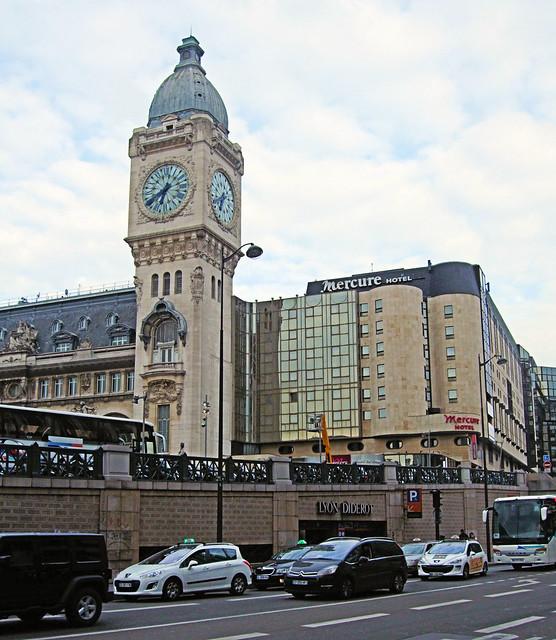 Hotels In Lyon France
