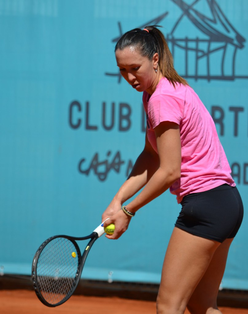 Jelena Jankovic Cameltoe Ideal guys only: best legs and other best female issues   page 866
