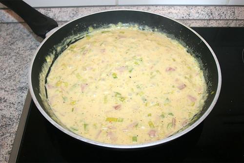 24 - Erneut aufkochen lassen / Boil up again