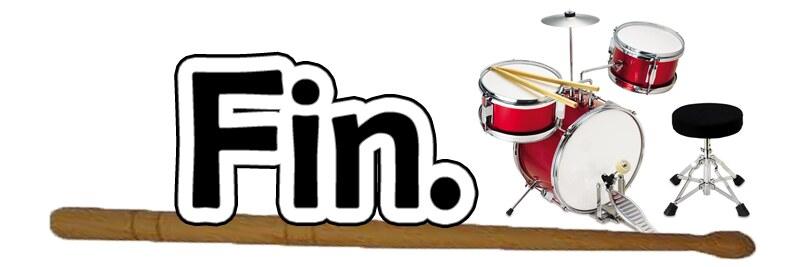 Aprende a leer partituras de bateria sin salir de este post!