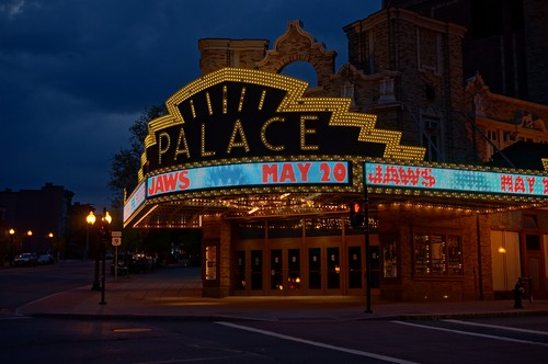 Palace Theatre - Albany, New York