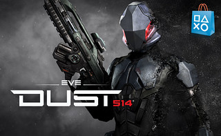 PlayStation Store Update - Dust 514