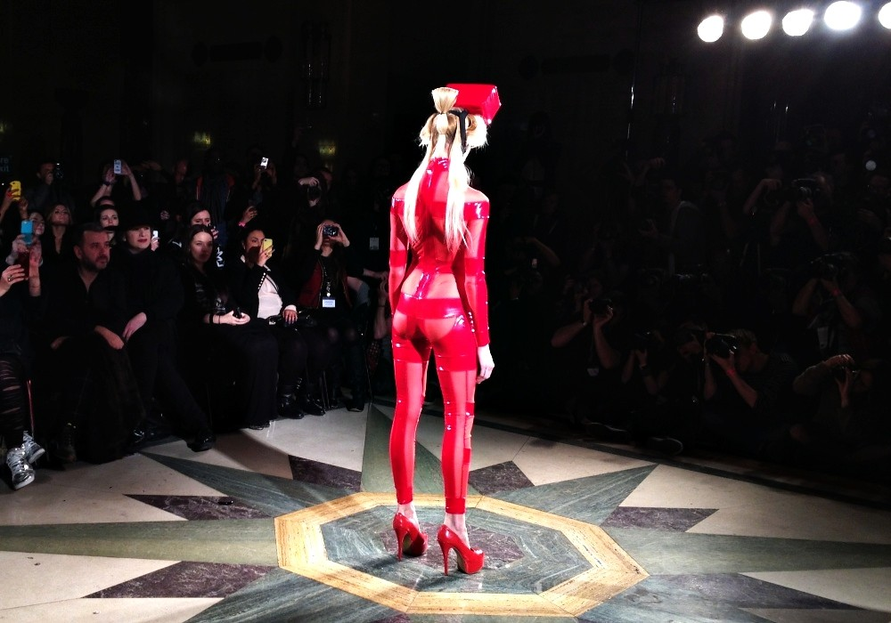 2013.05.18 - LFW - Pam Hogg autumn winter 2013 (10)