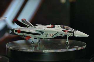 バンダイ 1/72 VF-1A/S バルキリー