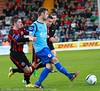 Bohemians v St Patrick's Athletic