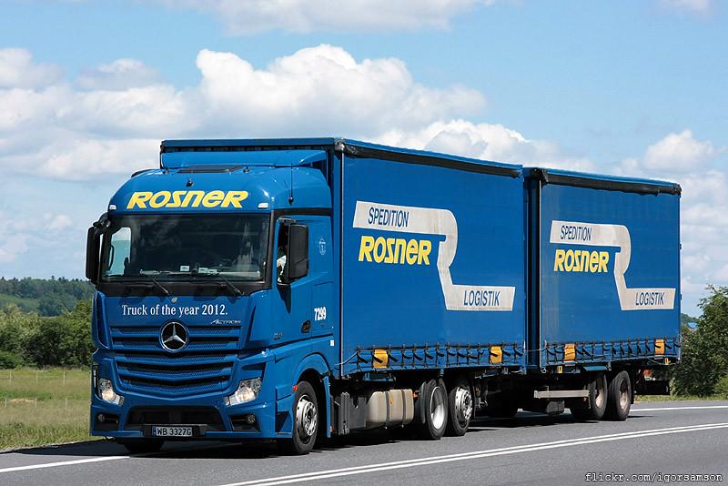 Rosner Volvo Used Cars