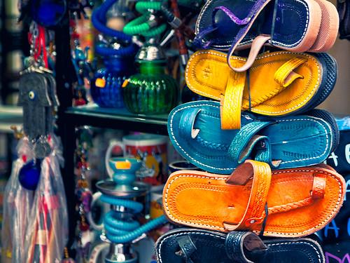 Mercado de Artesania #01