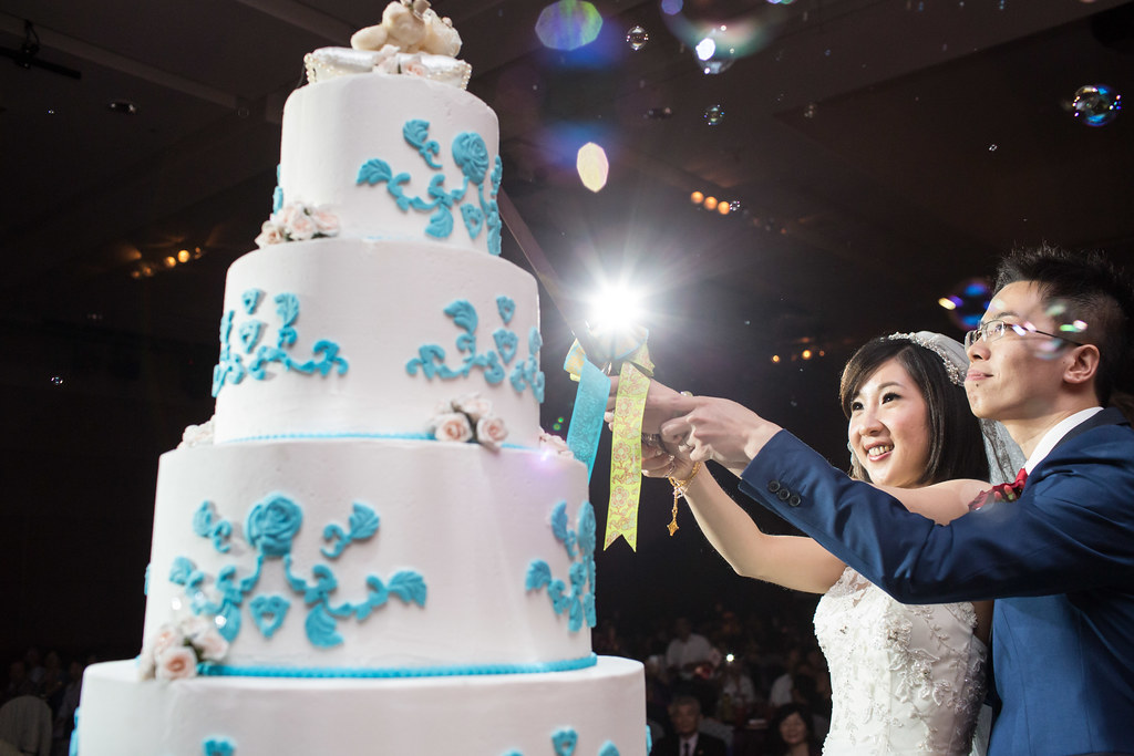 [高雄婚攝]鐵強+琬瑜-漢神巨蛋宴會餐廳-婚禮紀錄