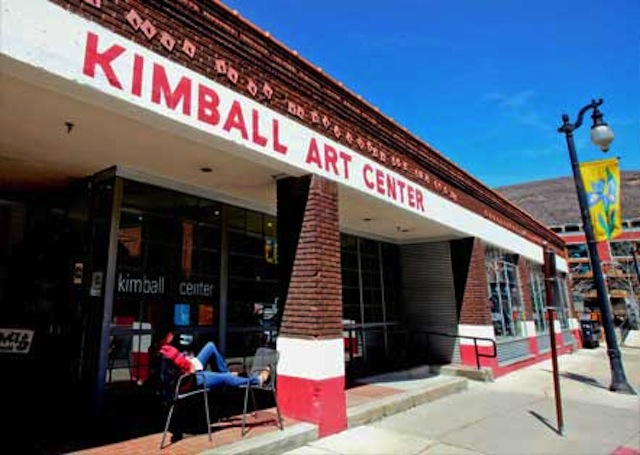 Kimball Art Center