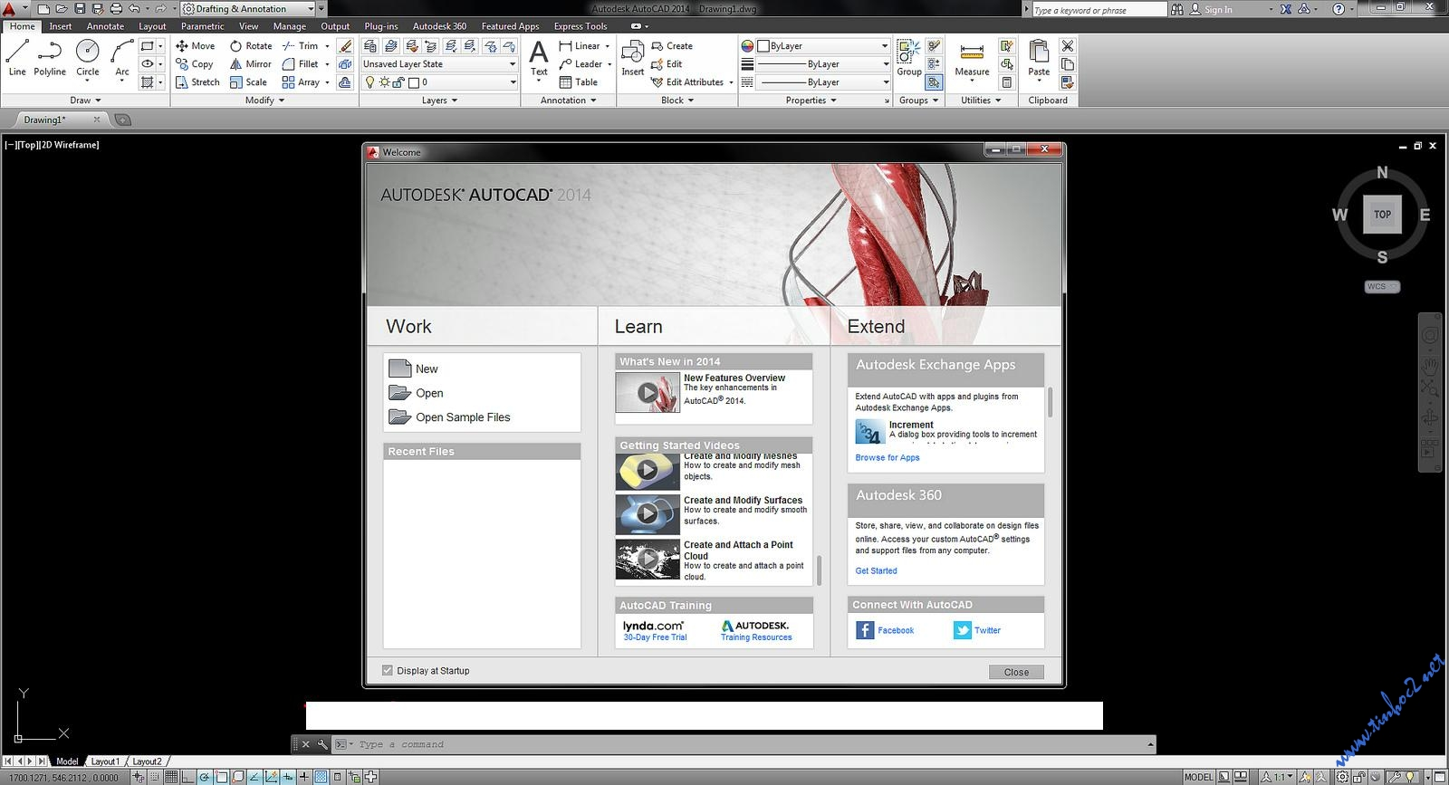 cach  autocad electrical 2014 full crack