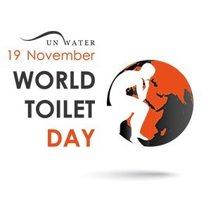 World Toilet Day 2014