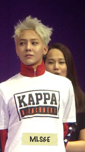 G-Dragon - Kappa 100th Anniversary Event - 26apr2016 - MyLadies - 05