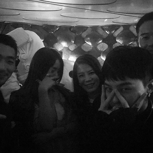 G-Dragon - Phiaton x Teddy Launching Party - 05nov2015 - daeunyooo - 01
