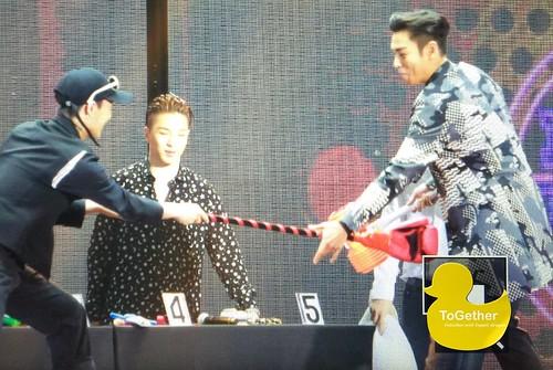 Big Bang - Made V.I.P Tour - Dalian - 26jun2016 - ToGether_TG - 01