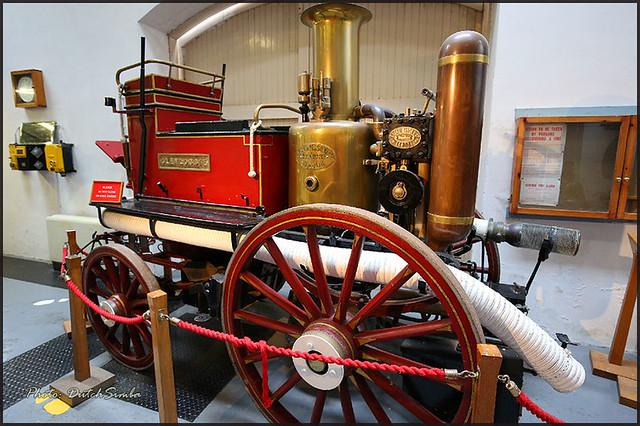 Dallas Dhu Historic Distillery (2016)