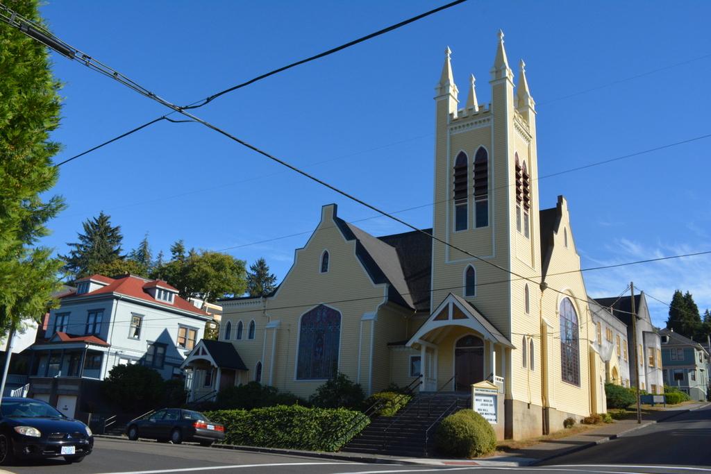 Astoria Northern Oregon Coast Around Guides