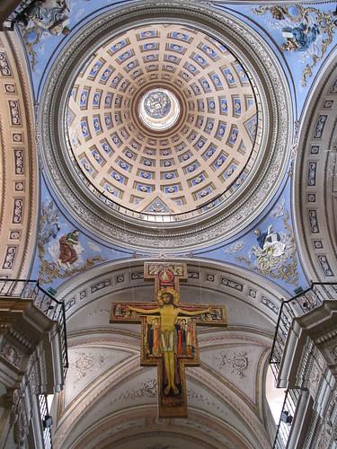 Salta: la Iglesia San Francisco