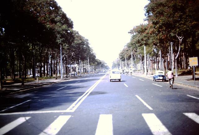 VIETNAM 1962-64 - ĐL Thống Nhứt
