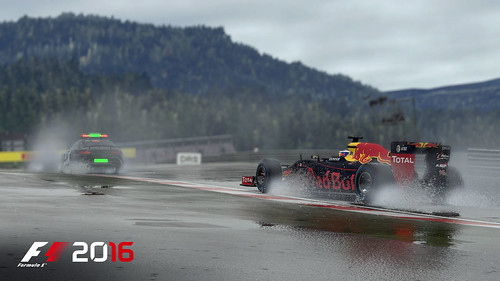 F1 2016 new patch