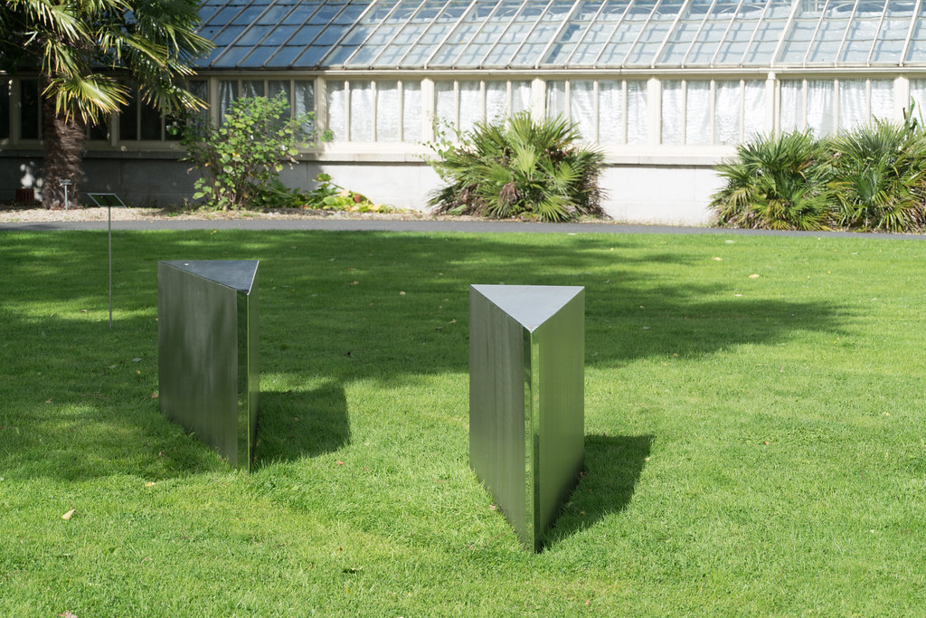 -THE WEDGE BY KEVIN PIERCE [SCULPTURE IN CONTEXT 2016]-120752