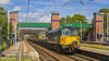 87002 'Royal Sovereign' by mike.online