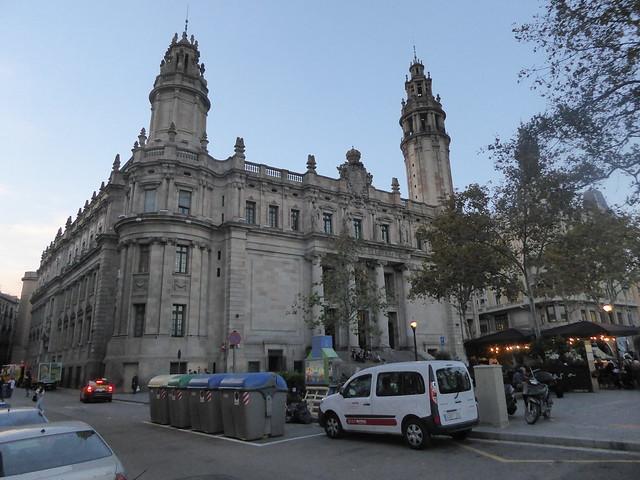 5 October 2016 Barcelona (53), Panasonic DMC-TZ60