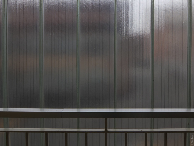 la vetrata, Fujifilm XF1