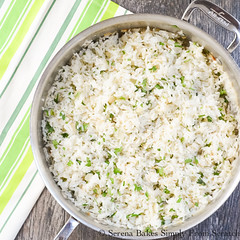 Cilantro Lime Rice Rs (1 of 1)