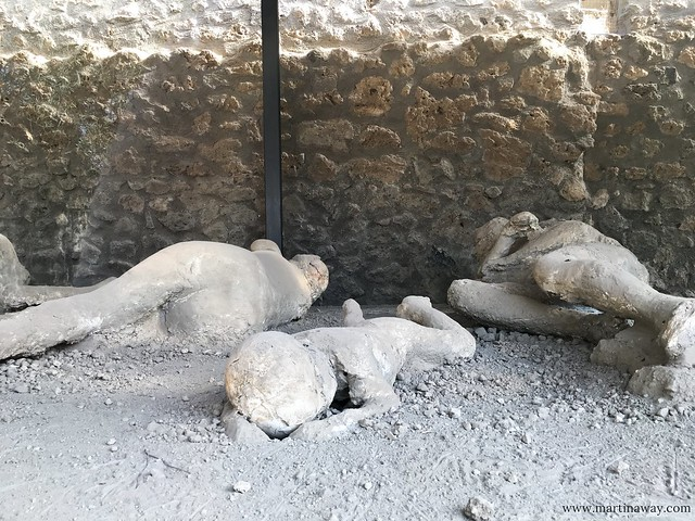 Pompei, Orto dei Fuggiaschi