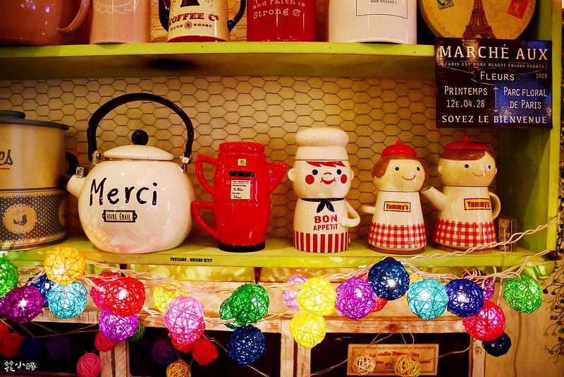 板橋早午餐Petit Tuz小兔子鄉村菜單電話 (9)