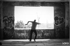 URBEX Montreal: Omnipac/dep -