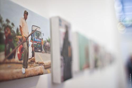 Y Gallery NY Miguel Aguirre