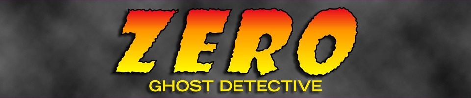 Zero, Ghost Detective: The Five Earths Project