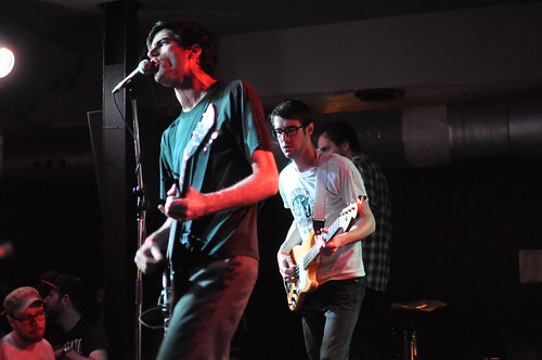 Titus Andronicus at Mavericks