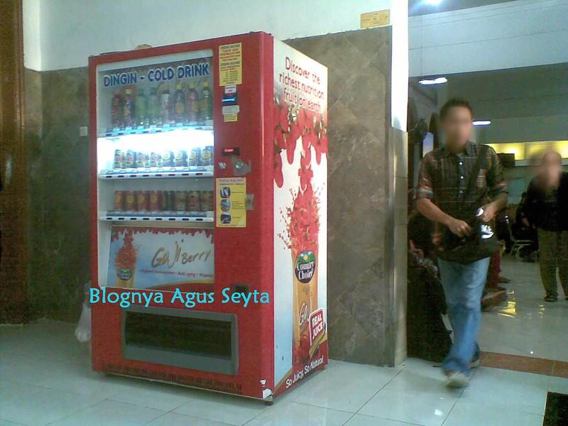 vending macine
