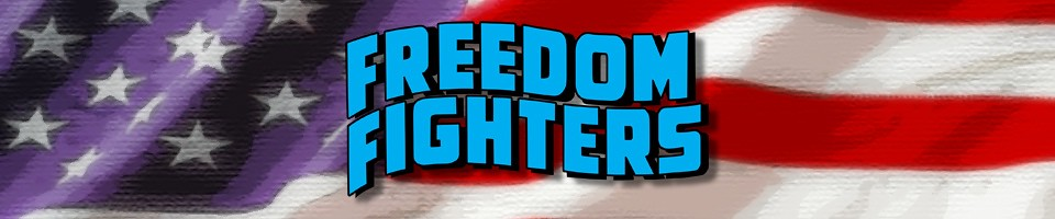 Freedom Fighters: The Five Earths Project