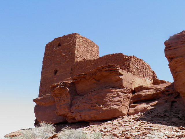 Wukoki Ruin 1