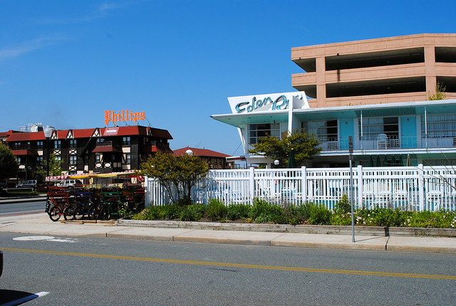 Www Eden Roc Motel In Ocean City