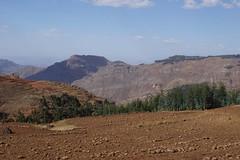 South Gonder, Ethiopia