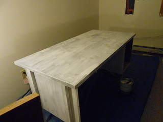 Our New Desk (5)