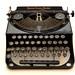1932 Remie Scout - Remington Portable Typewriter