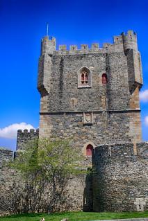 Image of Castelo de Bragança. portugal canon castillo hdr braganza bragança 2013 ccby castelodebragança trásosmontesealtodouro canoneos60d distritodebraganza 03052013 mayode2013 castillodebraganza
