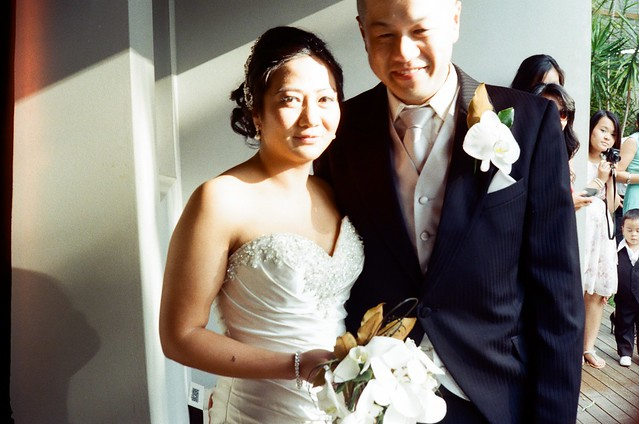 Jainnie and Vi's Wedding 2012