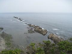 Agate Beach near Bolinas